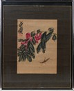 QI BAISHI: INK AND COLOR ON PAPER PAINTING